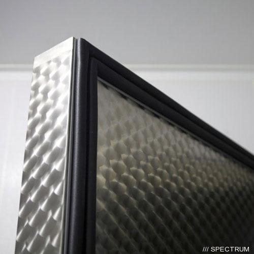 Уплотнительная резина для морозильных дверей