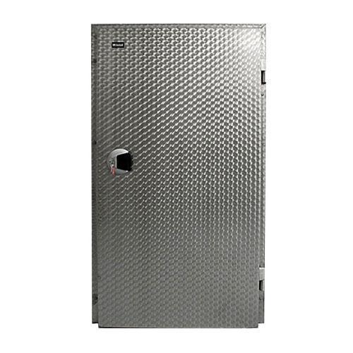 Холодильные двери из нержавейки